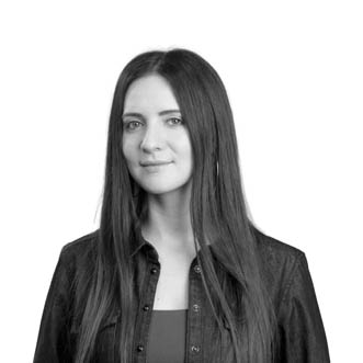 Khrystyna Grynko